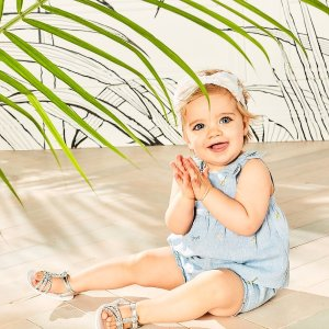 Up to 76% Off + Free ShippingEnding Soon: Janie And Jack Kids Items Sale