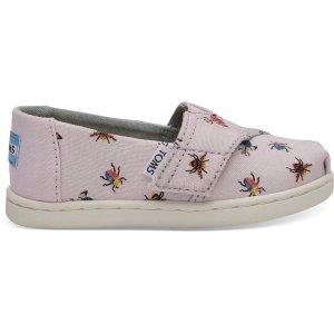 Toms婴儿鞋