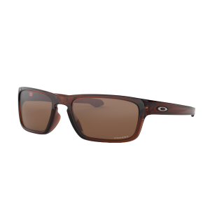 OakleySliver™ Stealth - Polished Rootbeer - Prizm Tungsten - OO9408-0256 |US Store