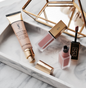 无门槛7.5折超后一天:Sephora 法国官网精选YSL彩妆香水促销