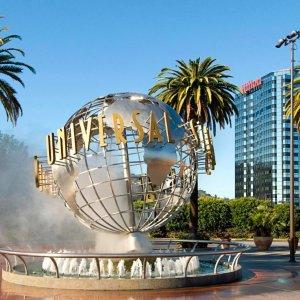 低至5折,可省下租车费用好莱坞环球影城 3公里以内酒店住宿 部分可步行进入园区
