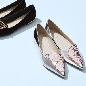 Mystery sale Sophia Webster Shoes Purchase @ Neiman Marcus