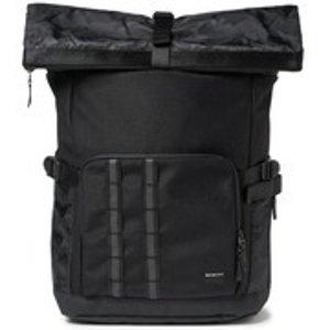 Oakley Utility Rolled Up Backpack - Blackout - 921420-02E   Oakley US Store