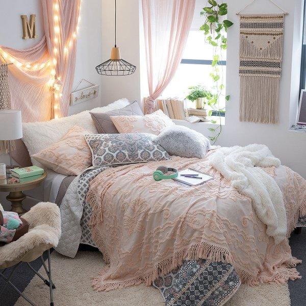 毯子+枕套套装