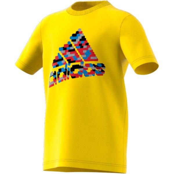 儿童 adidas 合作款 经典T恤 5006545