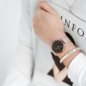 As Low as $74.99Select Daniel Wellington Watches