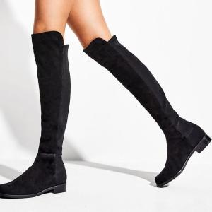 低至3折 封面相似款$269Stuart Weitzman 美靴专场 Maelie踝靴$239,马丁靴$339