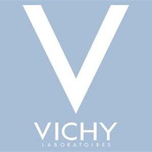 满额8折+再送4件豪华礼包(价值$30)独家:Vichy 薇姿 法国药妆 收抗老胜肽安瓶 做自己的乘风破浪