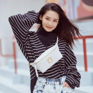 5折起 £59收李沁相似款毛衣AllSaints 毛衣专场闪促 冬日里的暖暖时尚单品