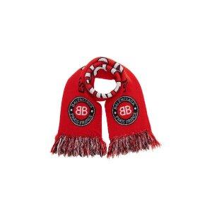 Balenciaga围巾