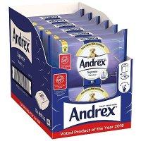 andrex 可冲水卫生纸巾(茉莉花味)