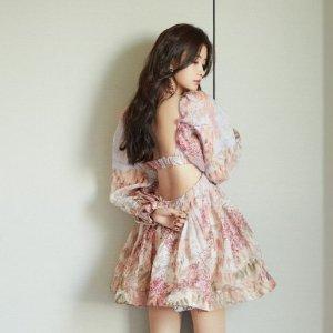 3折起 €381收仙女裙Zimmermann 小众连衣裙清仓价 绝美仙女必备小裙子