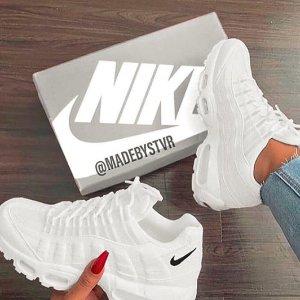 低至5折 收Nike Air max、Adidas NMDHype DC 精选adidas、Nike等运动装备大促