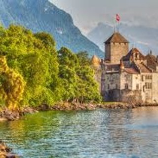 From $336New York City to Geneva round trip airfare sale@ Airfarewatchdog