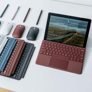 $1299包邮 原价$1699Surface Go/Pro 6/Laptop 2 好价促销