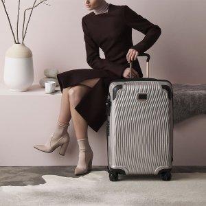 全场8折+免邮 华尔街白领的首选Eastdane Tumi 高端商务包、行李箱 等旅行配件热卖