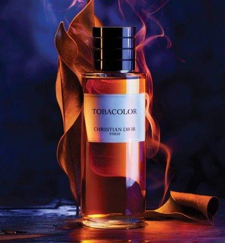 新款Tobacolor香水