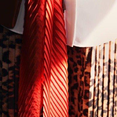 低至3折+额外7.5折!姜黄色短裙£11收H&M官网 年中大促 折扣升级 必备美衣热卖