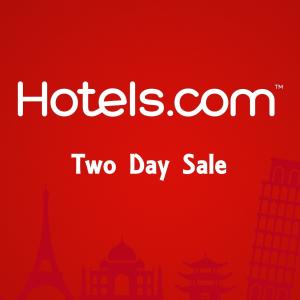 $19起Hotels热门目的地酒店2日闪购 好价酒店低至2.5折