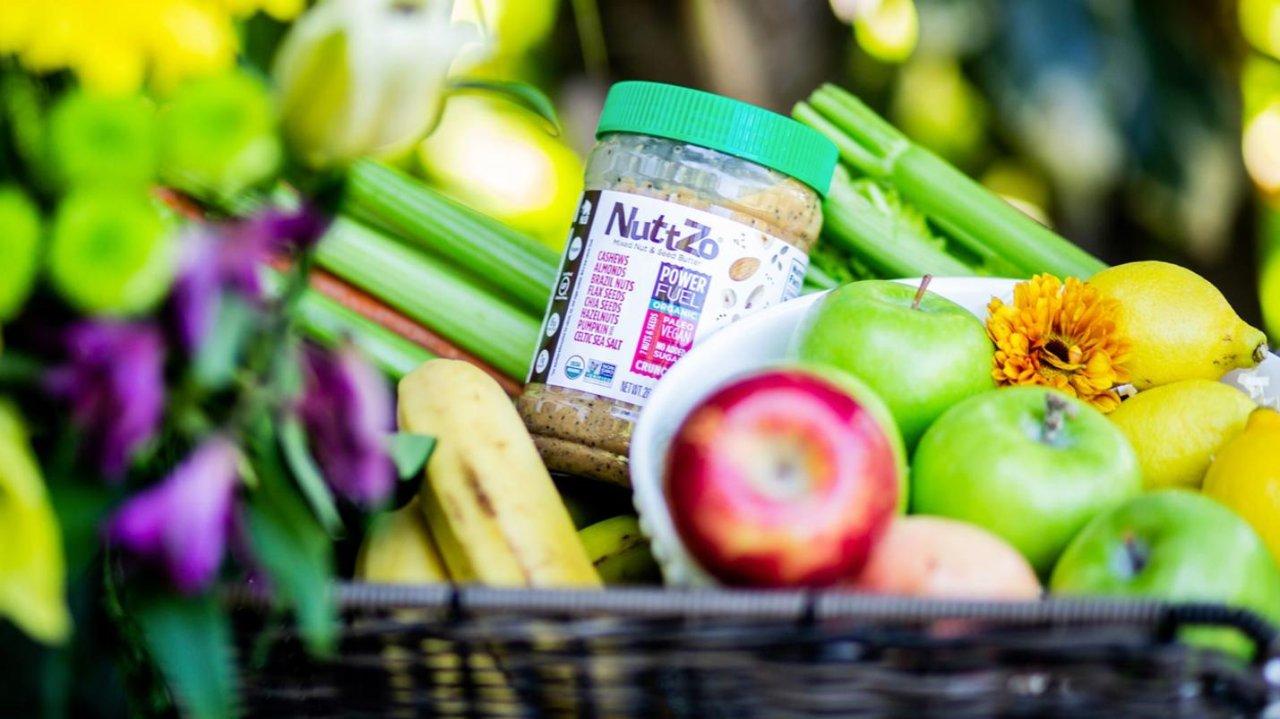 Nuttzo 有机坚果酱的N种花式吃法