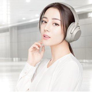 $313.2 免税包邮Sony WH1000XM3 无线降噪耳机