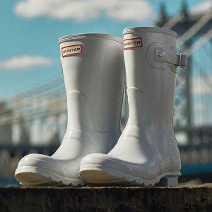 低至6折 雨靴$34起Hautelook 雨靴专场 Hunter、Sperry帮你摆脱湿漉漉