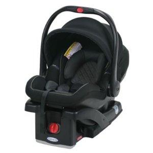GracoSnugRide® 35 Platinum Infant Car Seat featuring TrueShield Technology