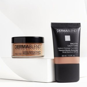 20% offDermablend Beauty Sidewide Sale