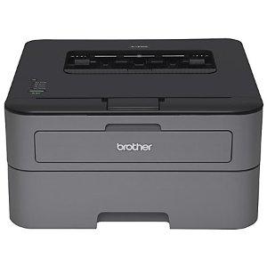 $49Brother Monochrome Laser Printer, HL-L2320D