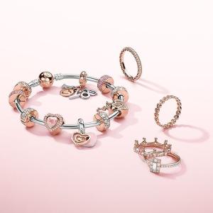 30% OffPANDORA Jewelry Last Chance Sale