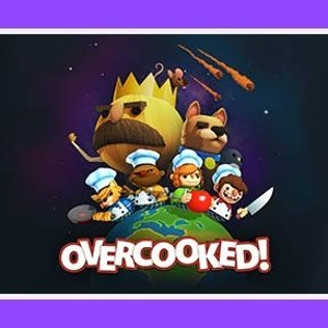免费领取, 限时福利Prime 会员福利, PC游戏 分手厨房 Overcooked 数字版
