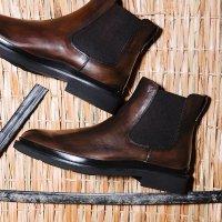 Tod's 男士短靴