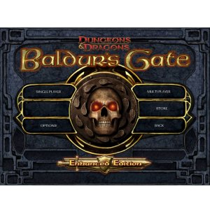$1.99Baldur's Gate II: Enhanced Edition