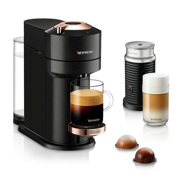Vertuo Next Premium Coffee and Espresso 咖啡奶泡机