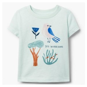 GymboreeIn Our Hands Tee