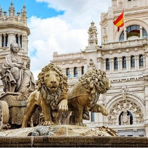 From $6998-Day Madrid and Barcelona Vacation