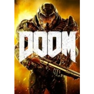 $6.60(原价$19.99)Doom (PC 数字下载版)
