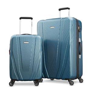史低价:Samsonite 新秀丽 Valor 2 行李箱 20