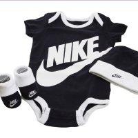 Nike 宝宝套装