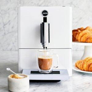 JuraA1 Automatic Coffee Machine | Sur La Table