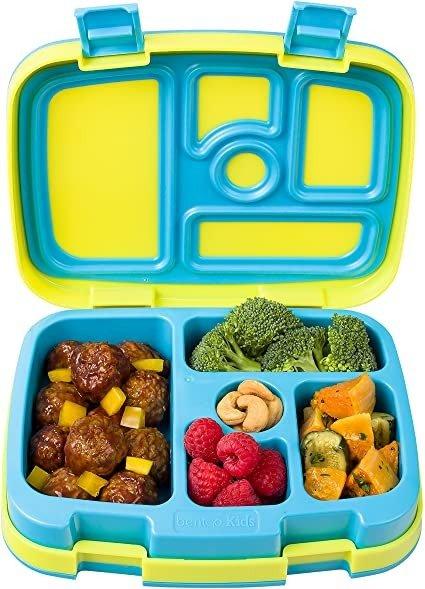 Bentgo 多分隔儿童午餐盒