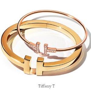 低至$165 入Mum刻字爱心项链母亲节限定系列:Tiffany官网 精选时尚首饰热卖