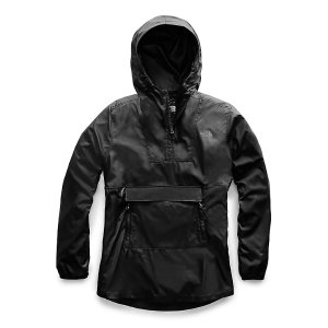 The North Face Fanorak 2.0女款夹克