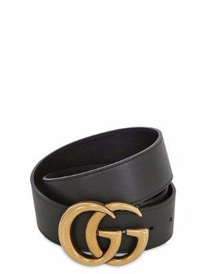 Gucci 40MM GG皮带