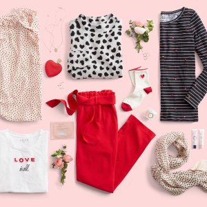 Extra 40% Off+ Extra 15% OffSale Items @ LOFT