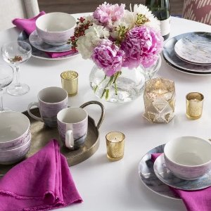 UP TO 70% OFFTableware Sale