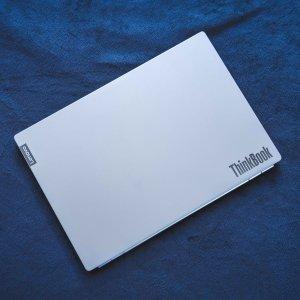 价格公道用料足,面子里子都合适Lenovo ThinkBook 一台适合刚毕业年轻人的商务型笔记本