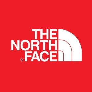 7.5折 免邮The North Face 官网男女户外鞋服等促销