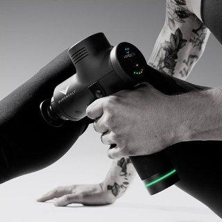 7折优惠Bloomingdales官网 Hyperice筋膜枪、按摩球、电动腰带等促销