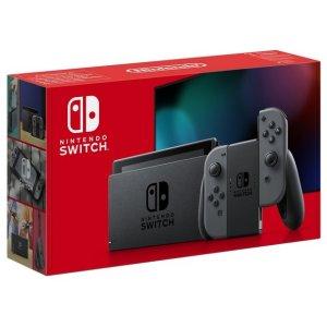 Nintendo续航加强版